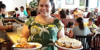 3 Breakfast Options First-Time Eggs 'n Things Diners Need to Try, Honolulu, Hawaii