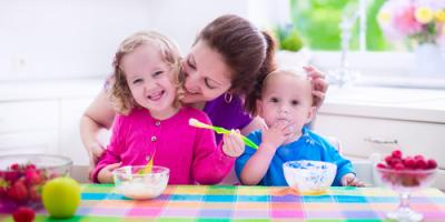 4 Reasons Your Kids Need Breakfast Each Morning, Honolulu, Hawaii