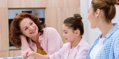 How to Tell Your Kids You Have Breast Cancer, Queens, New York