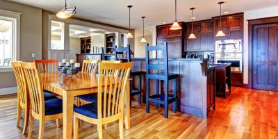5 Ways to Keep Hardwood Flooring in Great Condition, Breese, Illinois