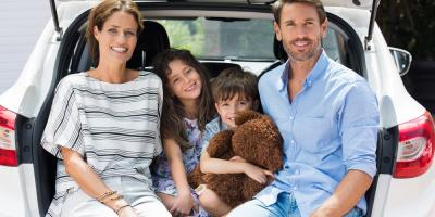 Expecting a Child? 3 Features to Consider When Car Shopping, Gorst, Washington