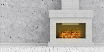 A Look Back at the History of Fireplaces, Broad Brook, Connecticut