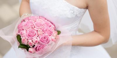 Your Guide to Choosing the Right Bridal Bouquet Flowers, High Point, North Carolina