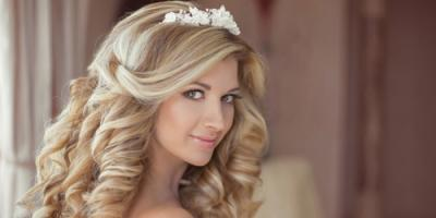 5 Bridal Hairstyling Trends for 2018, Walpole, Massachusetts