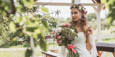 3 Tips for Choosing a Bridal Hairstyle, Manhattan, New York