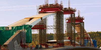3 Essential Tips for Choosing the Right Bridge Construction Management Firm, West Chester, Ohio