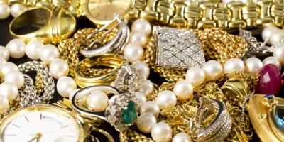 Why You Should Choose Cash for Gold, Carle Place, New York