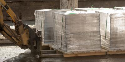 What Are the Advantages of Combining Cargo on a Pallet Before Shipping It?, Brighton, Colorado