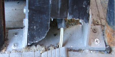 Series 1, Part 3: Why Do Aluminum Door Frames Corrode?, Brighton, Michigan