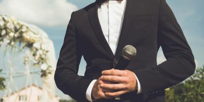 Getting Hitched? 3 Pieces of Audio Equipment You Need for Your Wedding, Rochester, New York