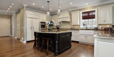 New Kitchen Cabinets: 3 Ways They'll Revamp Your Space, Lawler, Iowa