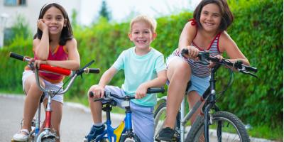 How to Get Your Kids Out & Active This Summer, Bristol, Connecticut