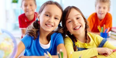 4 Reasons Social Development Is Essential to Early Childhood Education, Bristol, Connecticut