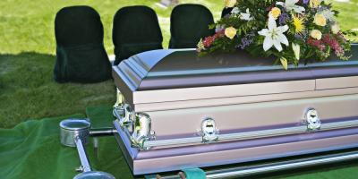 What Are the Different Types of Funeral Caskets?, Bristol, Connecticut