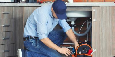 3 Benefits of Preventative Drain Cleaning, Bristol, Ohio