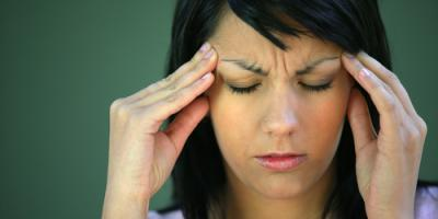 5 Physical Signs You Need Stress Relief , Broadview Heights, Ohio