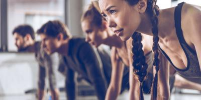 3 Reasons to Enroll in Group Exercise Classes, St. Louis, Missouri
