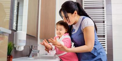4 Ways to Prevent the Spread of Day Care Germs, Sweden, New York