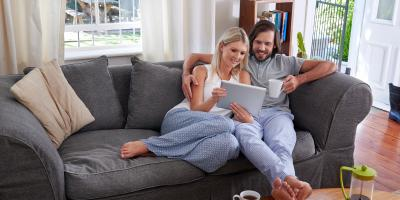 5 Benefits of a Central Air Conditioning Unit, Coweta, Oklahoma