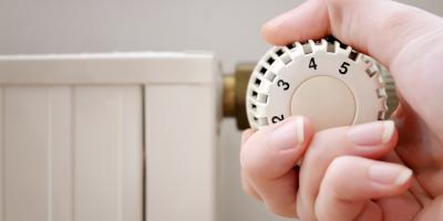 4 Ways to Lower Central Heating Bills This Winter, Coweta, Oklahoma