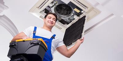 How Spring Maintenance Can Improve Your HVAC System, Broken Arrow, Oklahoma