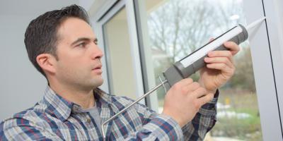 Beyond Broken Glass: 3 Types of Common Window Damage, O'Fallon, Missouri