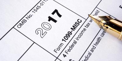 What You Need to Know About Filing Taxes as an Independent Contractor, Bronx, New York