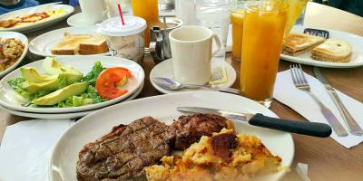What's for Dinner? 3 Reasons to Visit Your Local Diner, Bronx, New York
