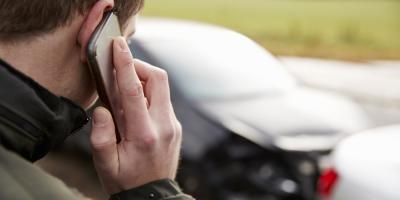 How Automobile Accidents Affect Your Insurance, Bronx, New York