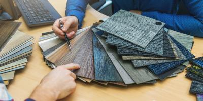 3 Tips for Choosing Flooring for a Retail Space, New York, New York