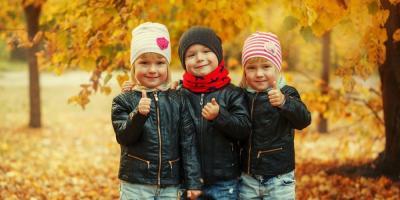 5 Shopping Ideas for Kids' Fall & Winter Fashion, Bronx, New York