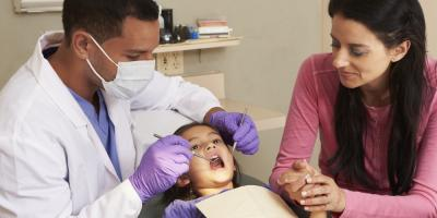 A Dentist Offers 4 Tips to Help Your Child Maintain Their Oral Health This School Year, Bronx, New York