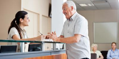 What Is the Difference Between Urgent Care & the ER?, Bronx, New York