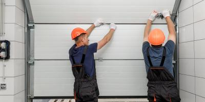 3 Reasons to Upgrade Your Garage Door, ,