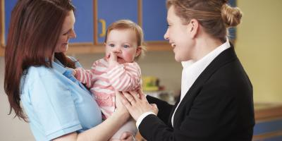 3 Tips for Preparing Your Toddler for Day Care, Brookline, Massachusetts
