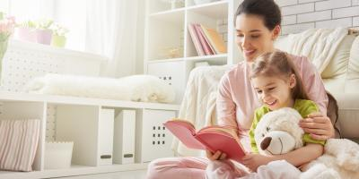 How Bilingualism Benefits Children, Brookline, Massachusetts