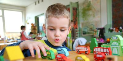 3 Ways to Know Your Child Is Ready for Preschool, Brookline, Massachusetts