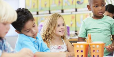 5 Ways Child Care Encourages Resilience in Children, Brookline, Massachusetts