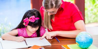 5 Benefits of Teaching Your Child a Second Language, Brookline, Massachusetts