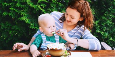 5 Tips for Getting Stubborn Toddlers to Eat, Brookline, Massachusetts