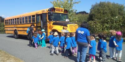 5 Significant Benefits to Early Childhood Education, Brookline, Massachusetts
