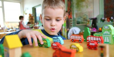 How to Keep Your Child From Getting Sick at Day Care, Brookline, Massachusetts