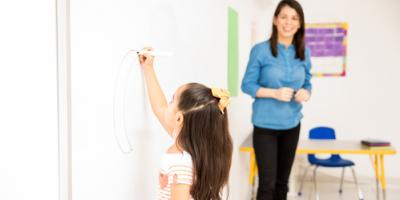 An Introduction to Eye Level Learning, Manhattan, New York