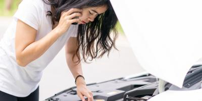 4 Reasons to Schedule a Car Inspection, Brooklyn, New York