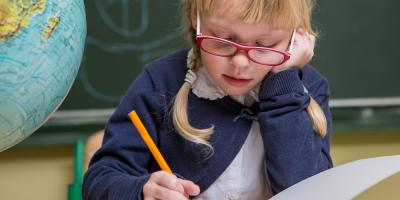 The Dos & Don'ts of Raising a Gifted Child, Manhattan, New York
