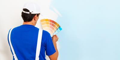 4 Questions to Ask Before Hiring a Professional Painter, Brooklyn Heights, Ohio