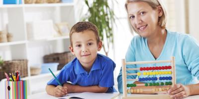 6 Effective Tips for Teaching Your Child Math, Manhattan, New York