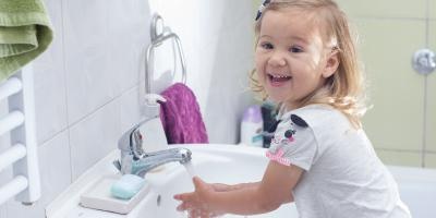 3 Ways to Prevent Bacteria From Spreading in the Home, Brooklyn, New York