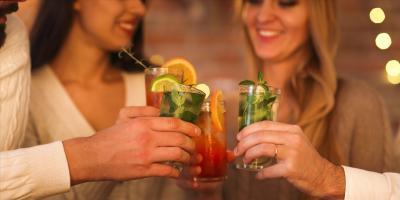 5 Popular Drinks & Refreshing Ways to Enjoy Them, Brooklyn, New York