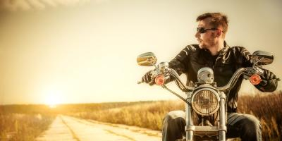 3 Safety Benefits of Leather Motorcycle Jackets, Brooklyn, New York